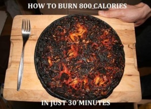 A problem lots of women have is dieting. Have you tried this method ?