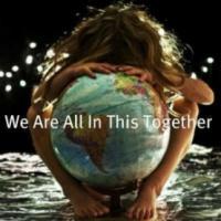 Let us change the world