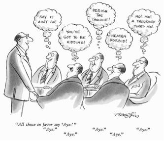 Groupthink - Hook AP Psychology 3B