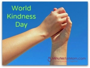 world kindness