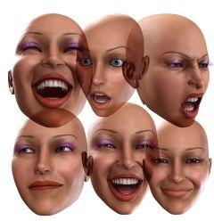 ansikt