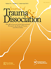 Trauma journal