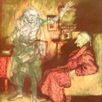 The Ebenezer Scrooge Effect