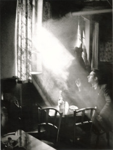 Alexander Artway - Parisian Café